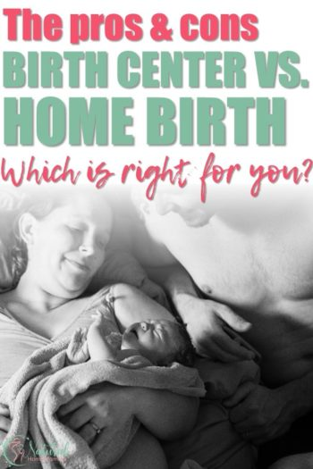 Home Birth vs. Birth Center: Which is Right For You?