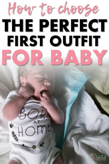 15 Cutest First Outfits for Your Baby
